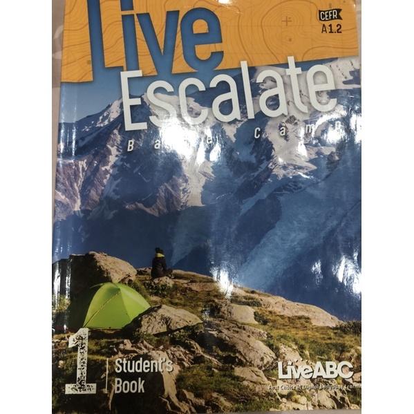 Live Escalate Bace Camp1