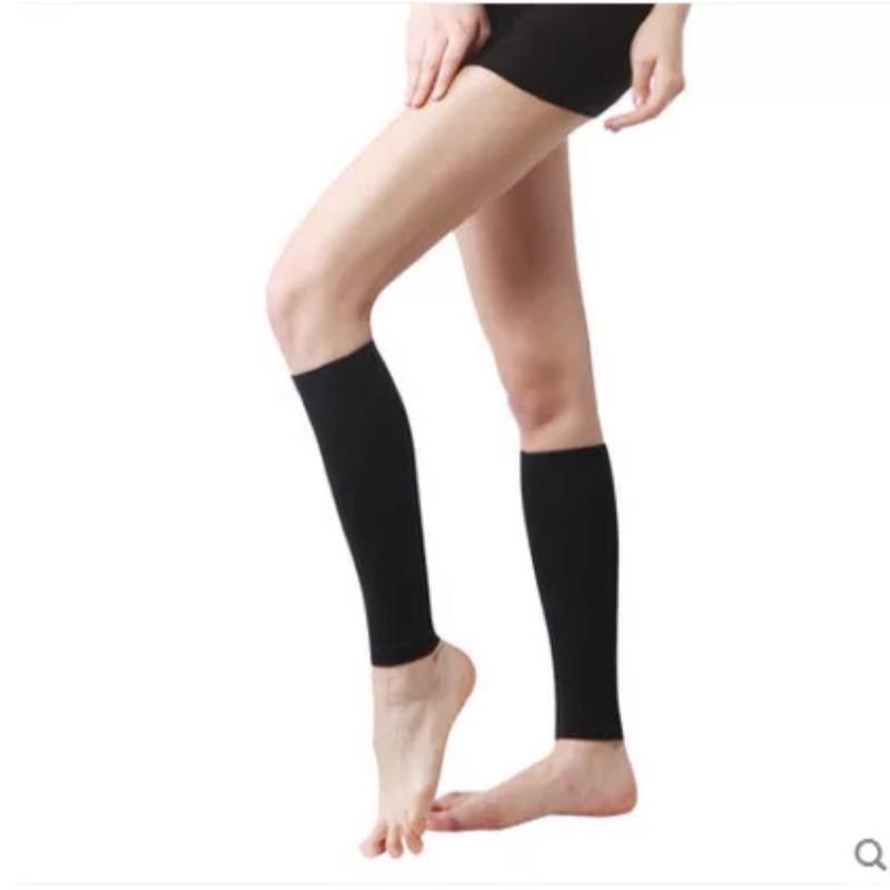 ★CJ Sports★ 480D 靜脈曲張襪 二級護小腿彈力襪套醫療襪/ 護小腿襪套/ 男女通用/空姐櫃姐彈力襪套