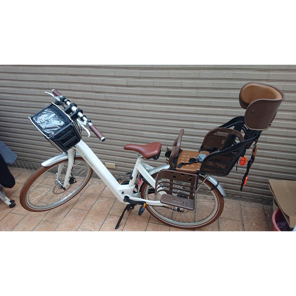 BESV CF1 電動自行車 26吋 電能 二手 95成新