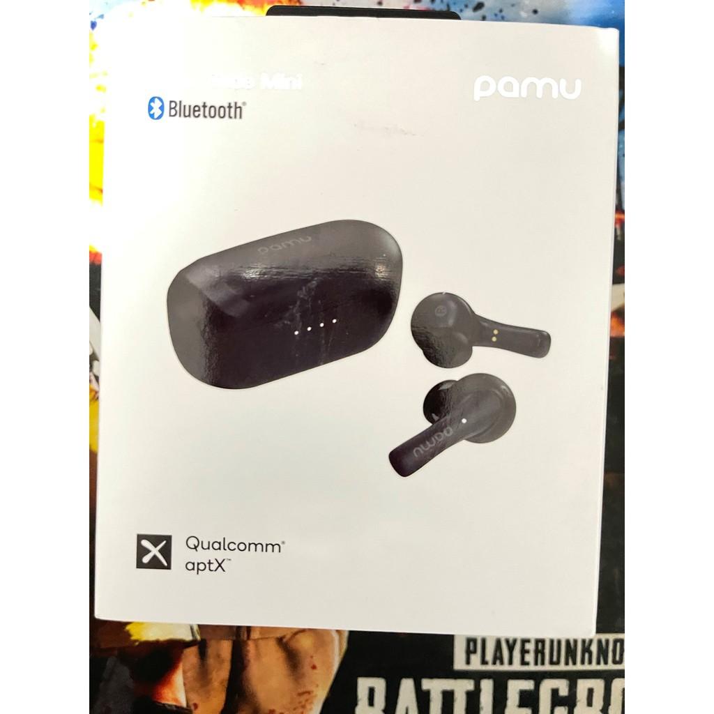 全新 padmate/派美特 PaMu Slide mini 真無線 降噪藍牙耳機 入耳式 藍牙耳機 官方正品