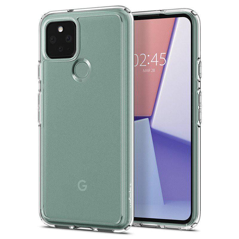 SGP / Spigen Pixel 5 Ultra Hybrid 手機保護殼_官旗店 xNyA