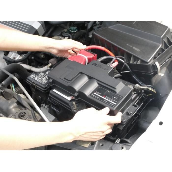 ☼台中苙翔電池►天揚精密 EzBPower 永久電池系統 超級電容 穩壓穩流 啟動強勁 降低油耗 電力提升 RCE 電容