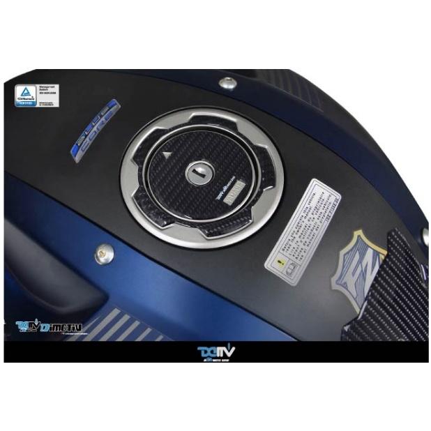 【柏霖動機 台北門市】YAMAHA FZS150 ABS 18-19 油箱蓋貼 DMV DI-CGTCP-YA-04