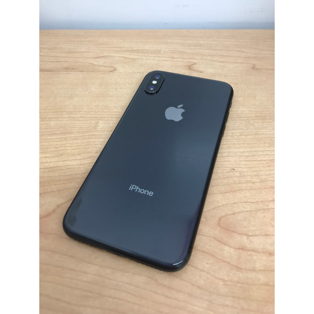 ◇二手機◆iphone X 256GB 黑
