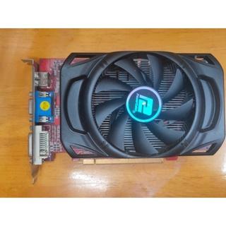 ❥現貨☣免運❣低功耗 亮機 文書機 顯示卡/ 顯卡/ 獨顯 華碩 宏碁 技嘉 撼訊 GT520 GT610  HD6670