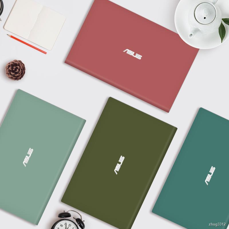 華碩VivoBook V5000/V4000D電腦貼紙頑石5代6代FL8700F FL8000u筆記本貼膜y4000 Y