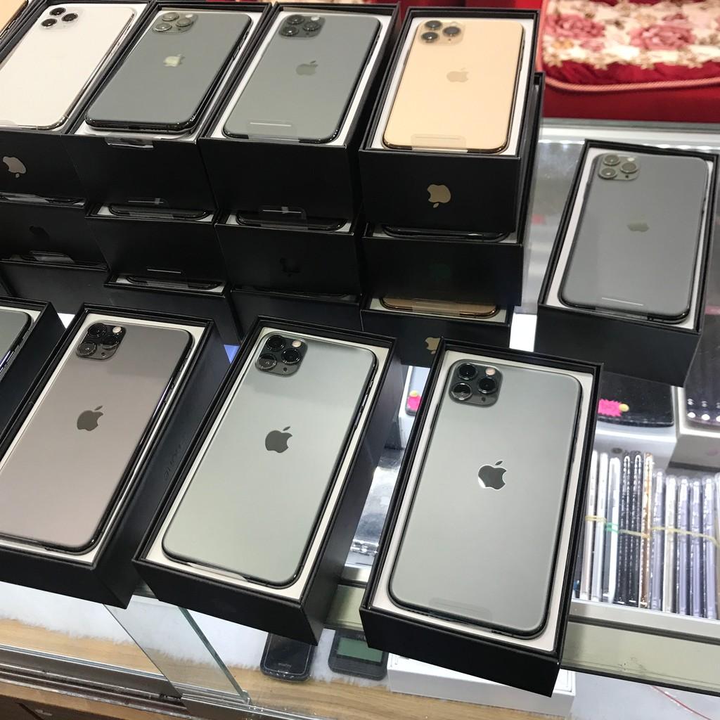 ★全新/二手★IPHONE 11 Pro Pro Max 64G 256G 512G 可刷卡無卡分期/舊機可折抵 嚴選