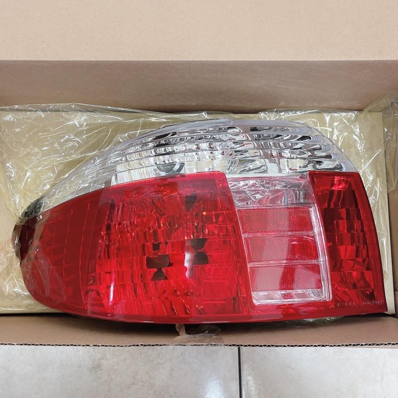 豐田 03-13 VIOS 後燈 尾燈 方向燈 車燈 煞車燈 轉向燈 後燈殼 燈殼