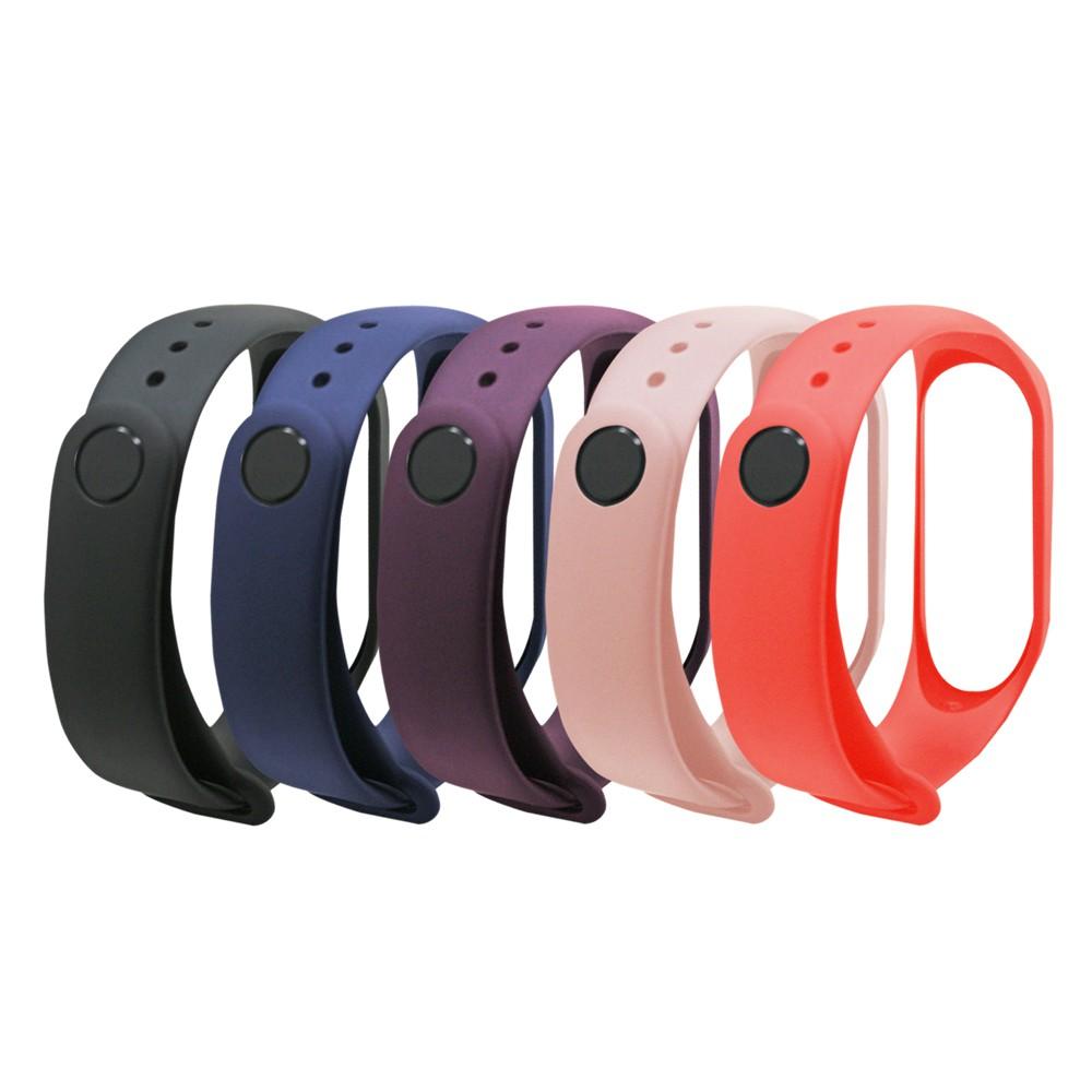 小米手環3原廠腕帶 5色可選
