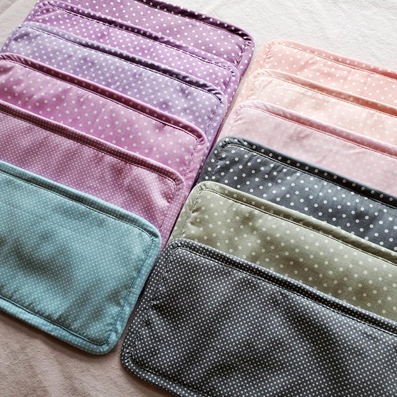 妮芙露 負離子 床單方巾眼罩 - 妮美龍床單加工品