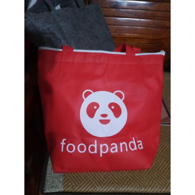 foodpanda小保溫袋