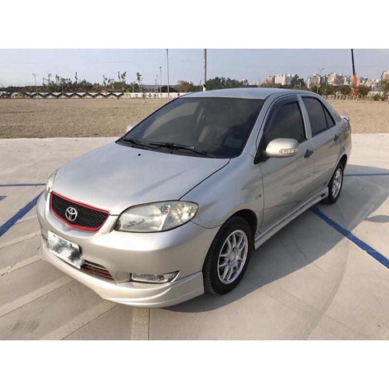 Toyota 2004 VIOS