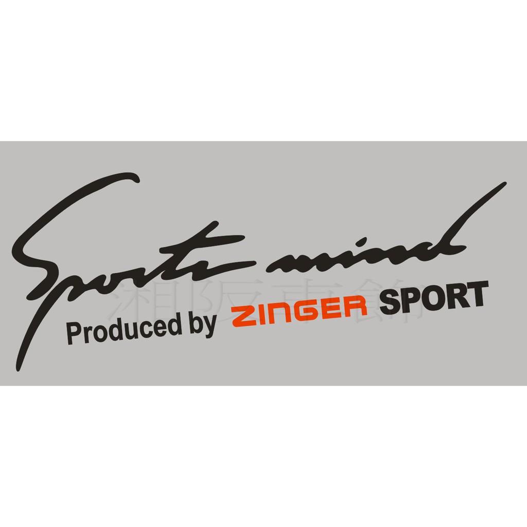 【湘阪車飾】三菱 Mitsubishi Zinger 燈眉貼 大燈貼 引擎蓋貼  Grunder Space Gear