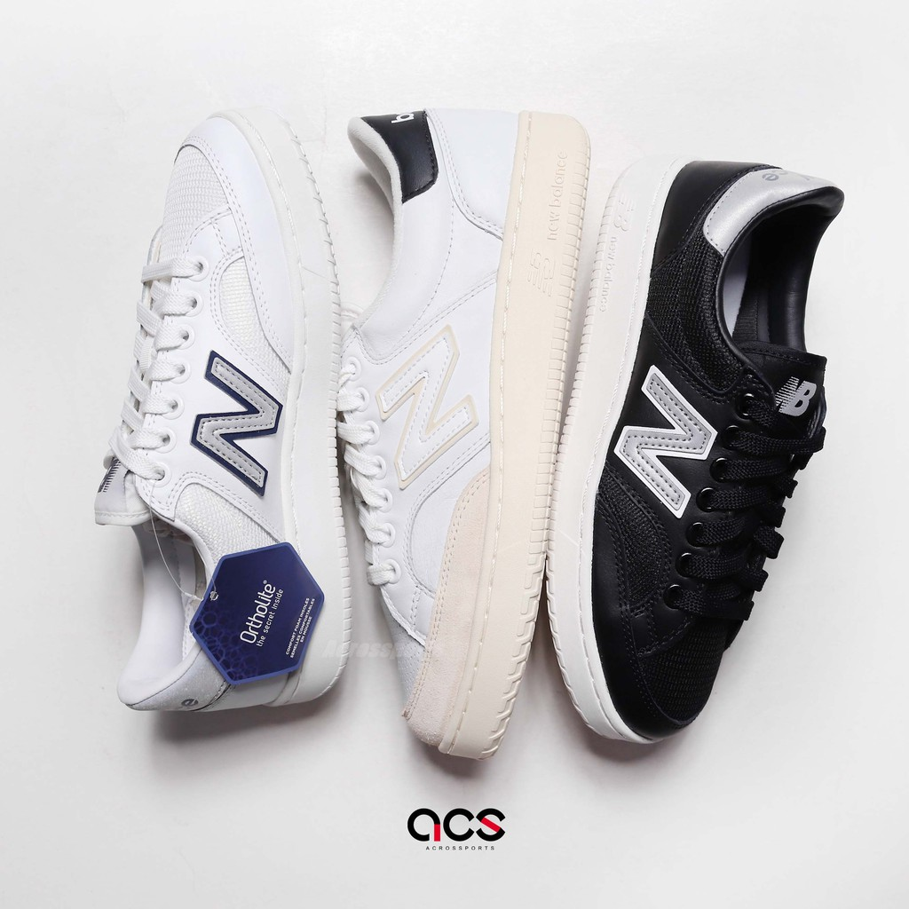 New Balance 休閒鞋 NB PROCT-C 小白鞋 小黑鞋 男鞋 女鞋 紐巴倫 基本款 黑白 任選 【ACS】