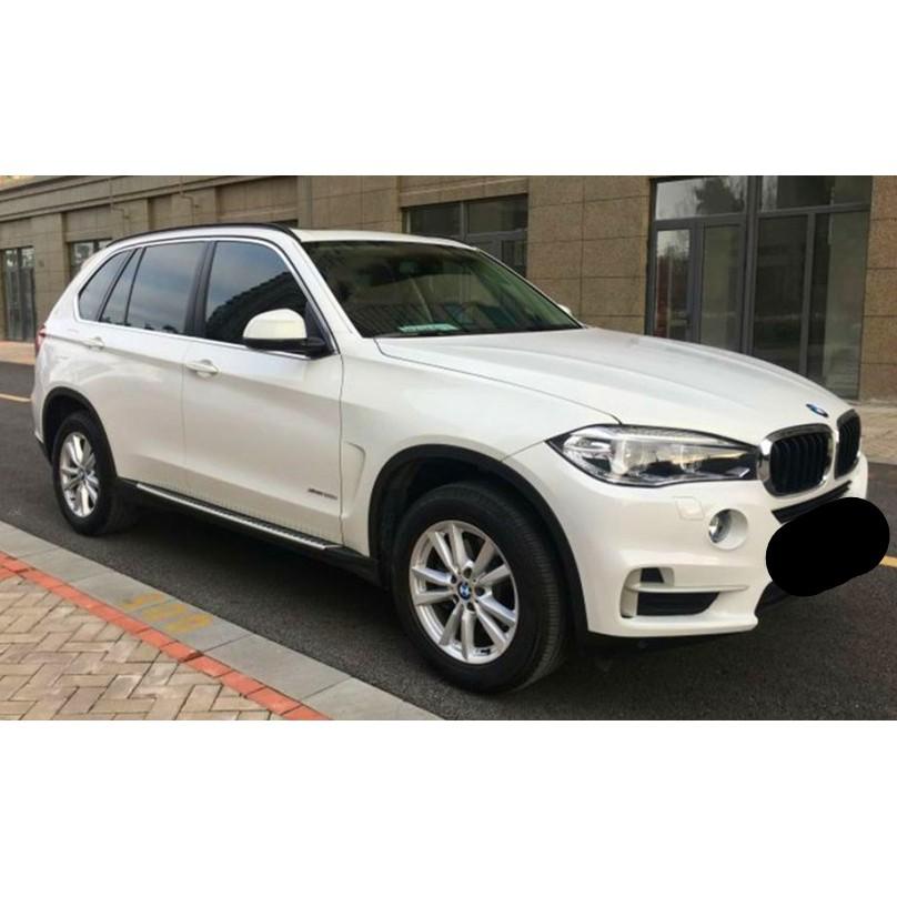 2015年 BMW X5 25D 柴油 空間大 I-KEY 定速 6安 售105萬