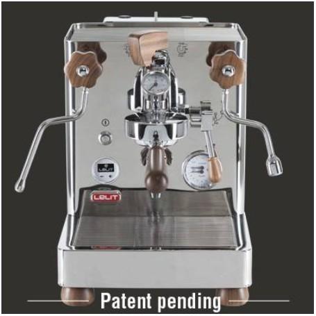 💕咖啡停機坪💕==2021台灣特規110v電壓/最新版 Lelit Binca PL162T變頻咖啡機(現貨)