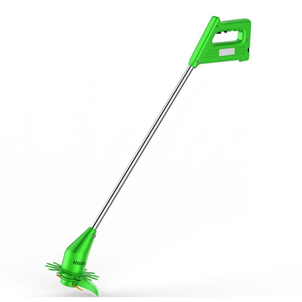 家樂美割草機(JLM-GCJ72)割草機 除草機 -機器 電池 充電器