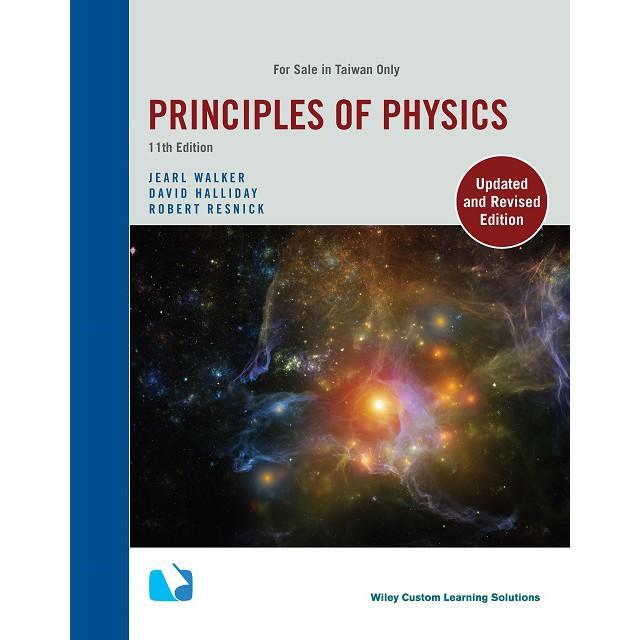 PRINCIPLES OF PHYSICS 11E