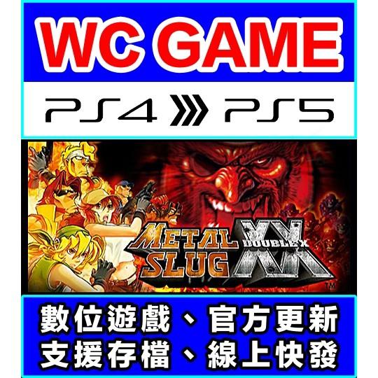 【WC電玩】PS4 5 英文 越南大戰 XX METAL SLUG(隨身版 / 認證版)數位下載 無光碟非序號