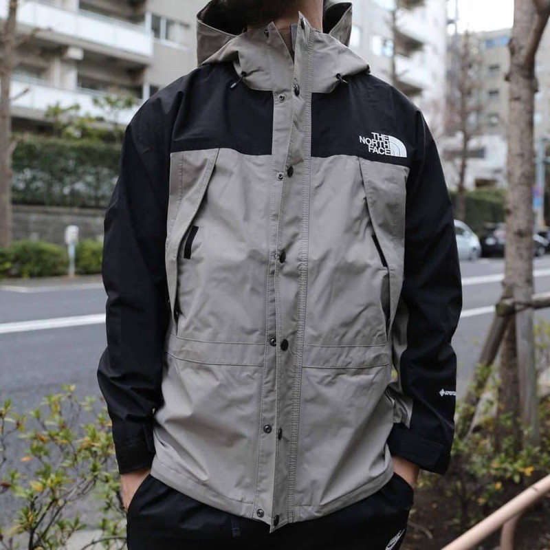 THE NORTH FACE MOUNTAIN LIGHT JACKET NP11834 TNF 21SS 日版連帽外套