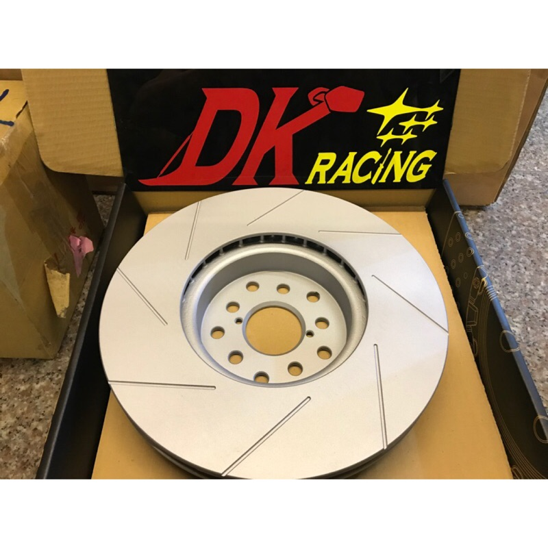 DK改裝精品 精緻防鏽處理畫線碟盤SUBARU LEVORG WRX OUTBACK XV IMPREZA LEGACY