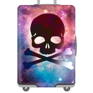 現貨防潑水 行李套 加厚耐磨 行李箱保護套 防塵套 卡通行李套 彈力布 18吋20吋22吋24吋26吋28吋30吋32吋 高雄市