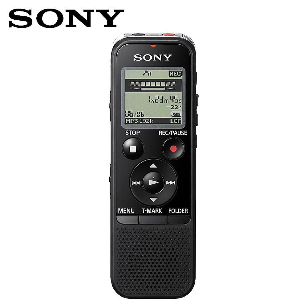SONY ICD-PX470 4G 黑