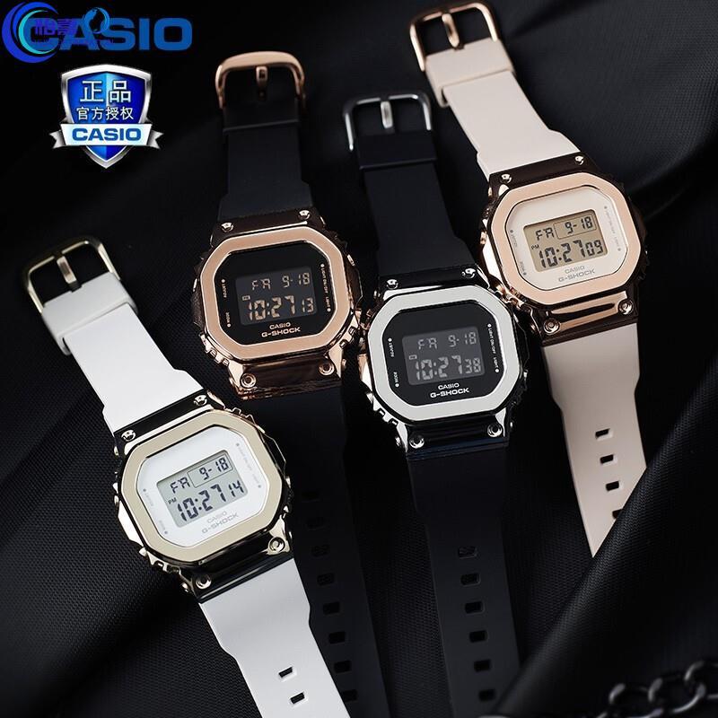 Gms5600 系列 Baby-G 100% Ori 手錶 Gm-S5600-1 / Gm-S560