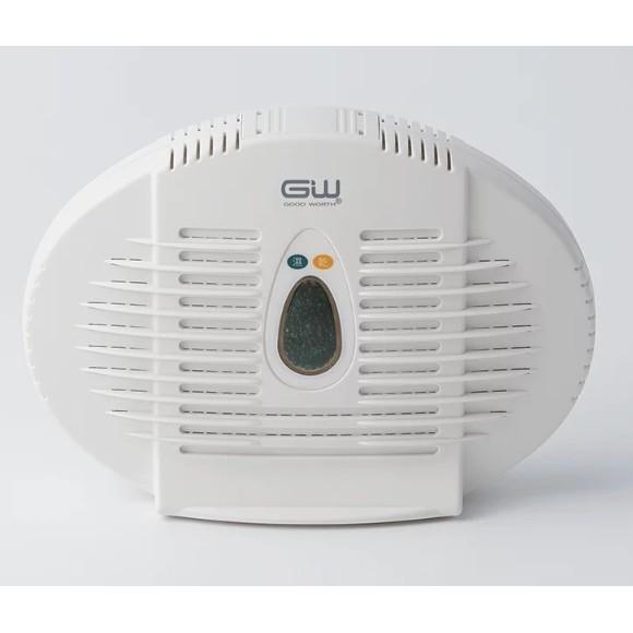 GW 比較大的無線式除濕機 水玻璃除濕機 E-500 E500 小空間專用 櫥櫃除濕 小除濕機