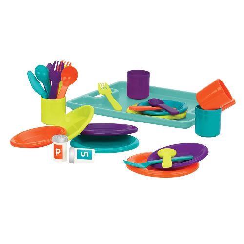 B.Toys 圍一圈晚餐派對