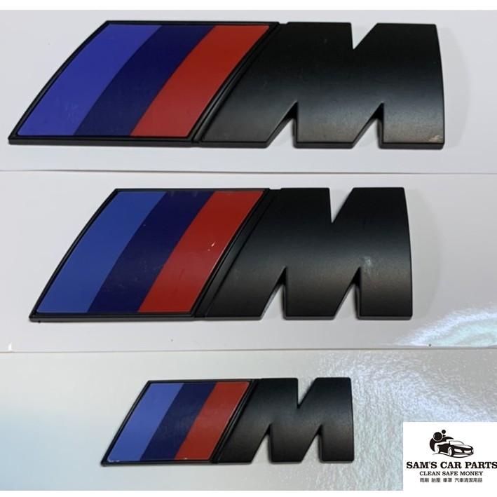 現貨24H出貨BMW M Power 立體標誌貼紙(車尾/葉子板) E90 E91 E92 E60 F10 F30