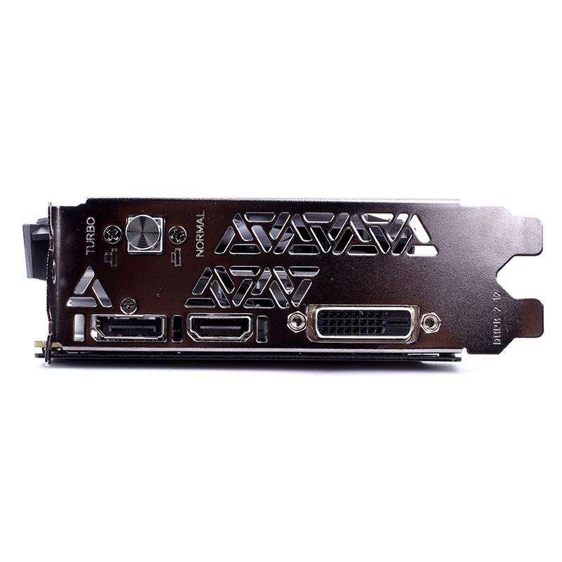 電競達人七彩虹 戰斧/iGame GeForce GTX1650/1650S 4G 臺式機 電腦 遊戲顯卡
