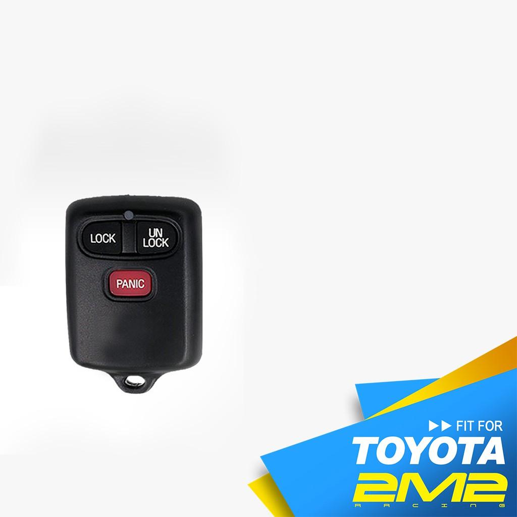 【2M2】TOYOTA VIOS TOYOTA遙控器 豐田遙控器 301/302 遙控器拷貝301/302系統