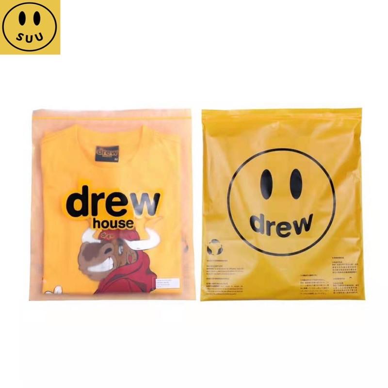 [Suu代購]DREW HOUSE 新年專屬 牛年限定 卡通牛 短袖T