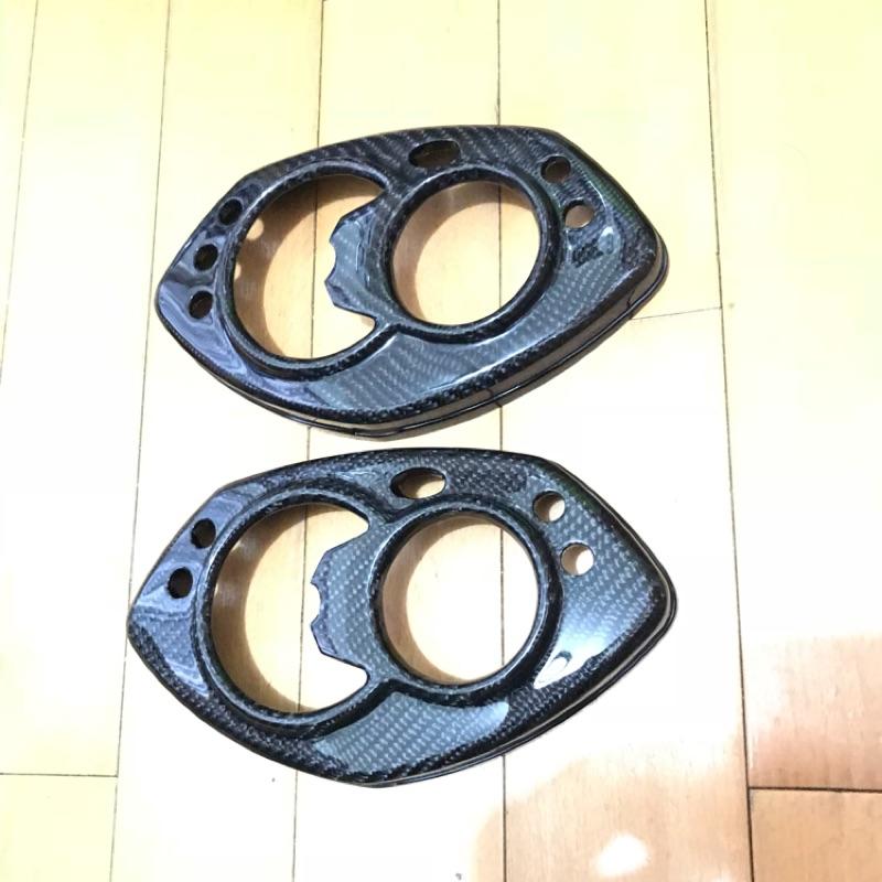 阿欽賣場 勁戰 二代 正碳纖維 卡夢 儀表板 原廠包 直上  備註 兩孔 三孔