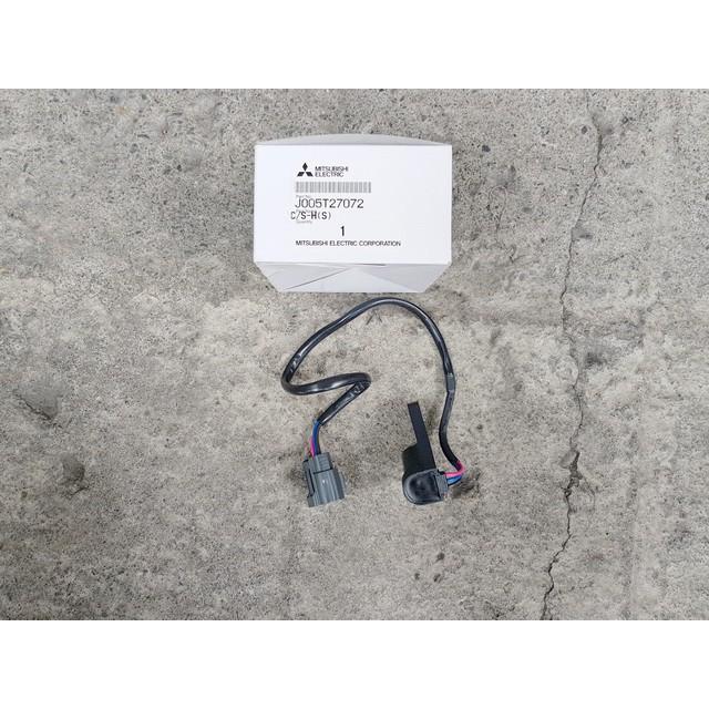 TIERRA 1.6 曲軸感應器.曲軸感知器 三菱電裝