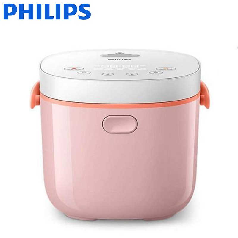 Philips飛利浦4人份微電鍋 HD3070