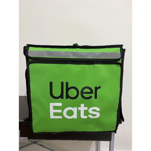 (二手/極新)Uber eats 保溫箱(大)