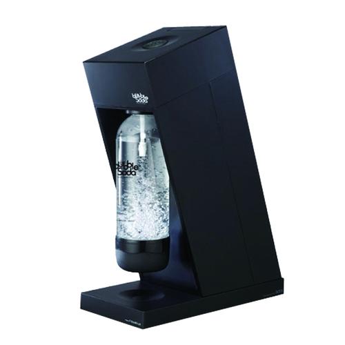 Bubble Soda BS-881B 健康氣泡水機(黑色)(福利品出清)