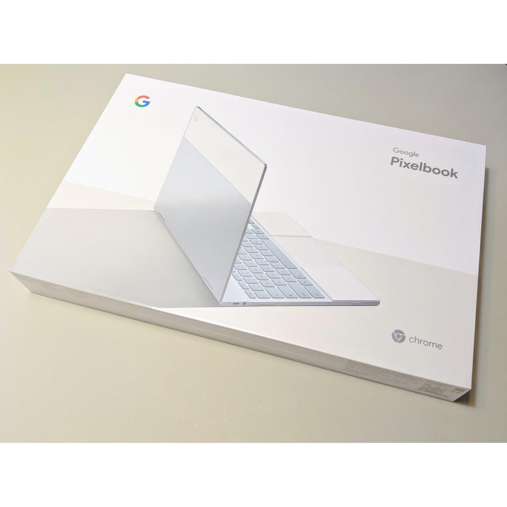 《美國代購》Google Pixelbook Chromebook 12.3吋 頂級4合1 筆記型電腦平板
