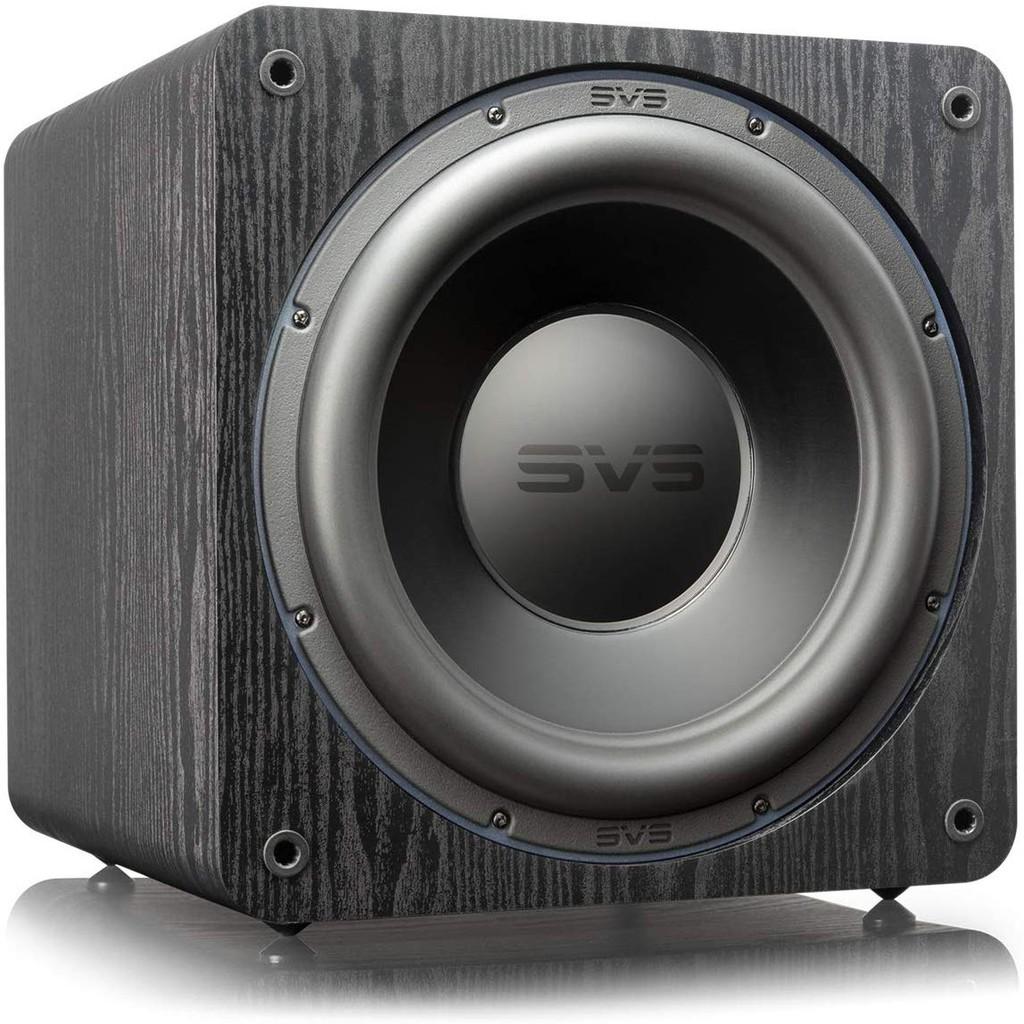 【JKL美國代買】- SVS SB-3000 Subwoofer 重低音喇叭 (頂級黑灰)