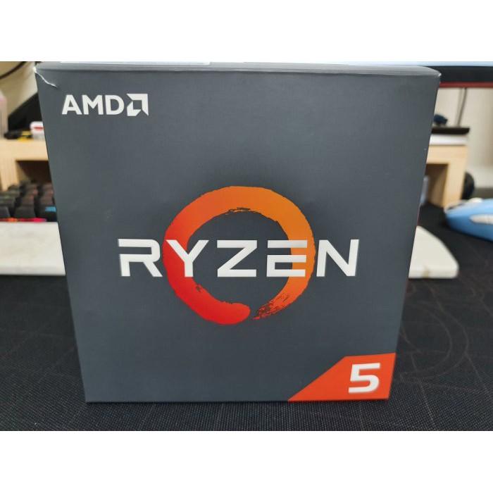 AMD Ryzen 5 2600x 3600x 3700x 5600x