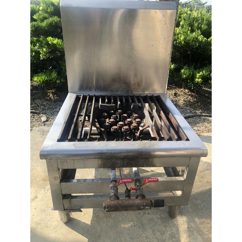 單口快速爐 接液化瓦斯桶 單孔快速爐 單口高湯爐 西餐爐 單孔炒台 A1245-予新傢俱