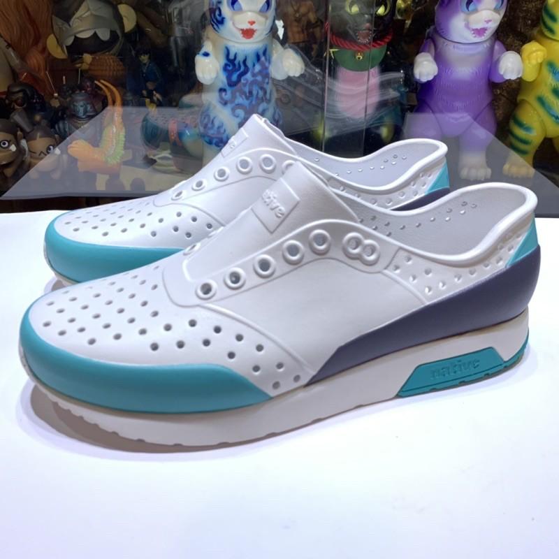 *永和正品簽約* Native LENNOX 雷諾系列 懶人鞋 洞洞鞋 晴雨兩穿 男女鞋