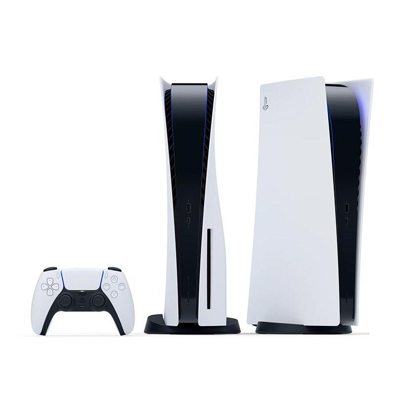 索尼PS5主機 PlayStation p5電視遊戲機藍光8K港日版現貨免運桃園直發