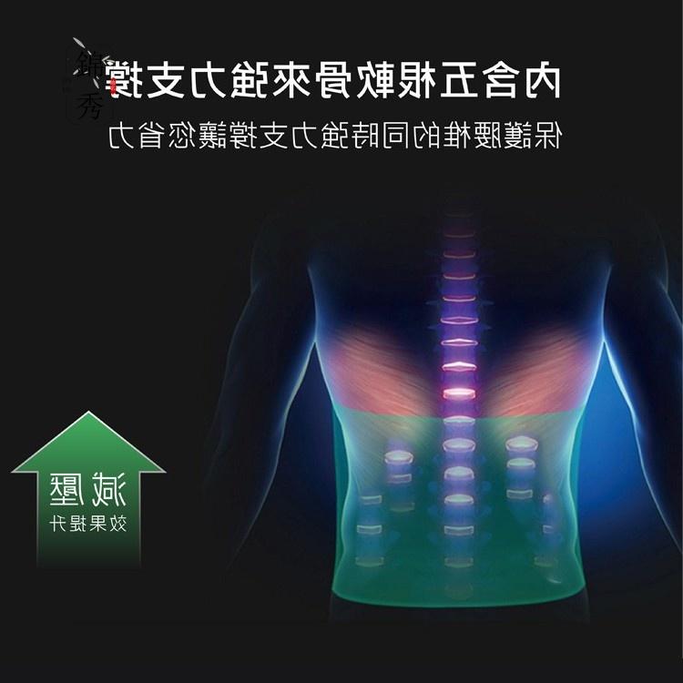 ❤進化護腰帶❤腰部保護帶 護腰 護具 透氣 塑腰帶 非醫療用護具 束腹帶 束腰