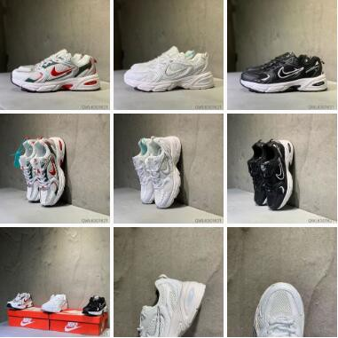 Nike Air Max Camden Slide  時尚休閑慢跑鞋 DC