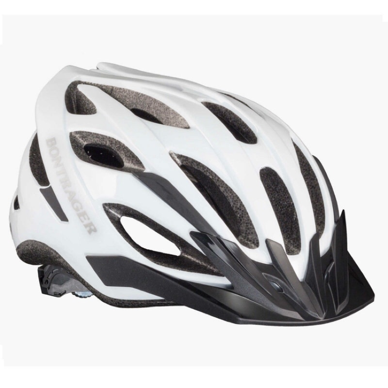 KB單車 BONTRAGER HLM SOLSTICE 自車安全帽 M/L號 登山車 公路車 小折