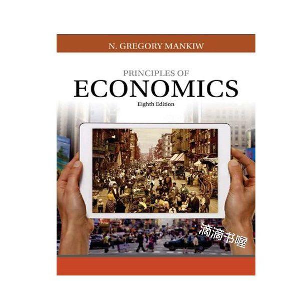 旺*Principles of Economics 8th168