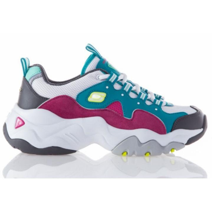 SKECHERS  D'LITES 3.0  女性休閒鞋  12955TQPK